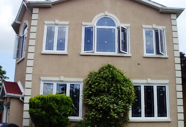 Types to Consider During A Window Replacement Project