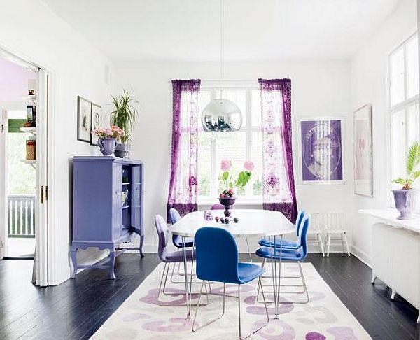 17 Appealing Ideas To Revive Neutral Spaces Using Accents