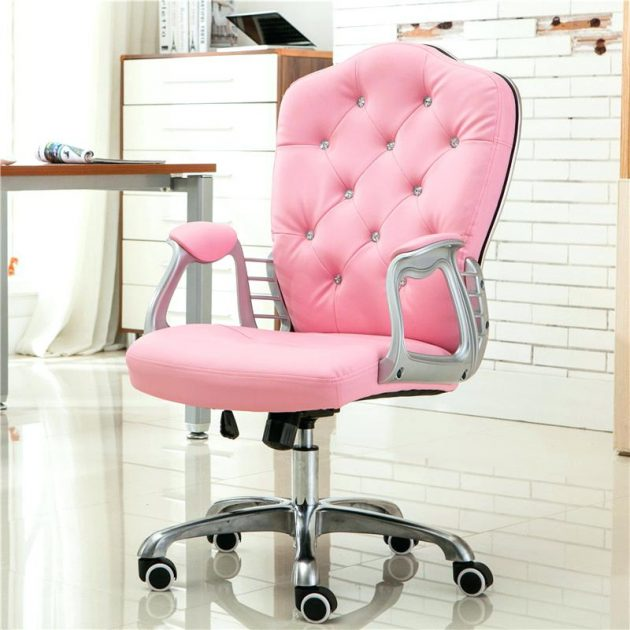 17 Stunning Ideas To Help You To Choose The Perfect Office Chair