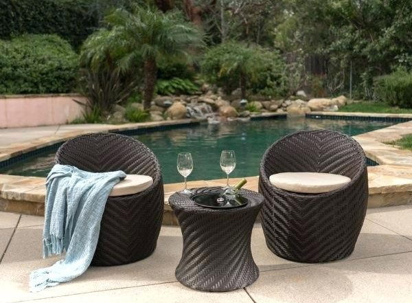 20 Alluring Outdoor Seating Ideas To Boost Your Inspiration