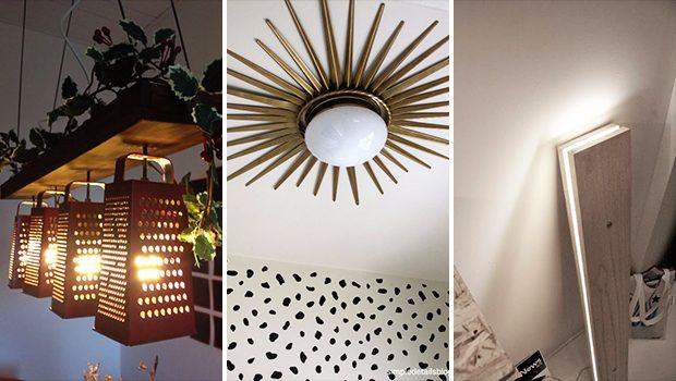 15 Amazing DIY Lighting Ideas You Must Save