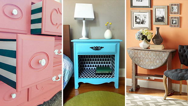 15 awesome diy furniture refinishing tips that will save for Furniture u save a lot