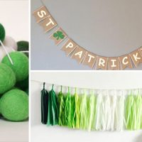 15 Creative St Patrick's Day Banner Designs For Your Party