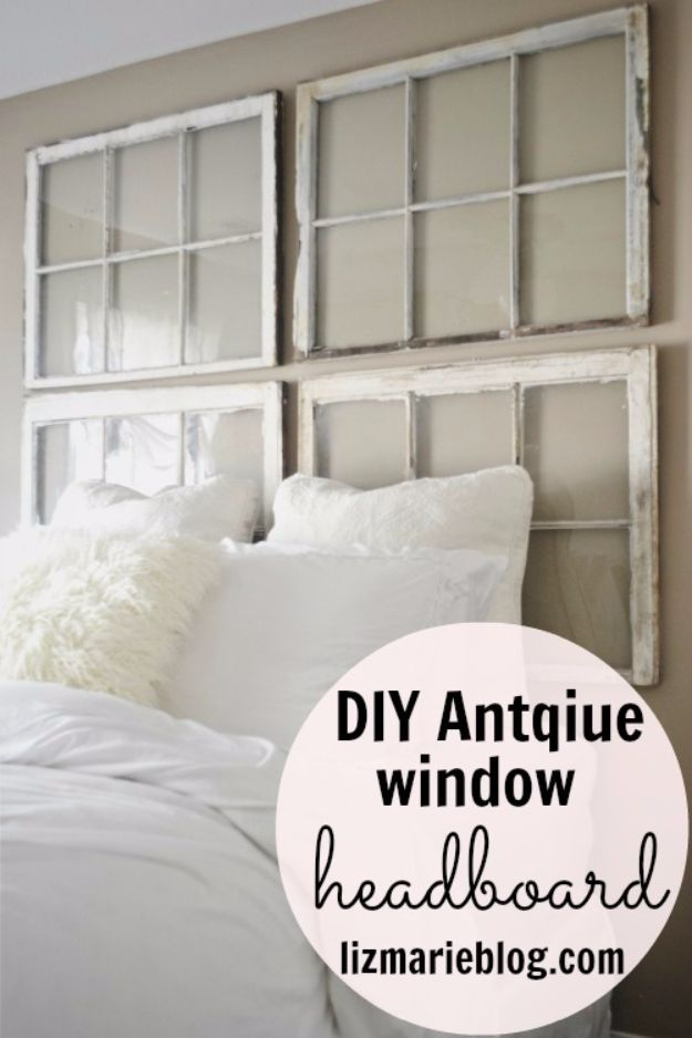 15 Incredible DIY Projects That Breathe New Life Into Old Windows