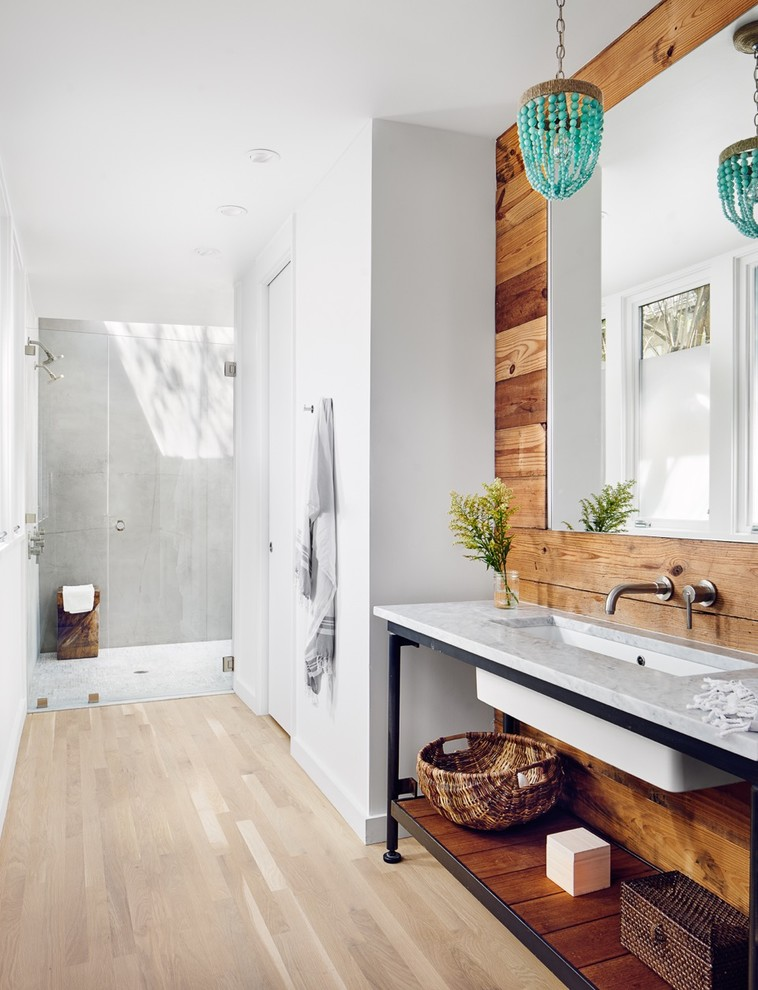 16 Stunning Rustic Bathroom Designs You'll Instantly Want In Your Home