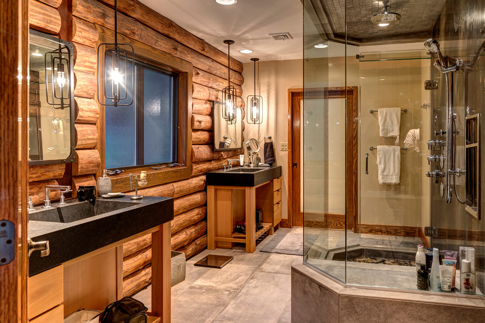 16 Stunning Rustic Bathroom Designs Youll Instantly Want In Your Home