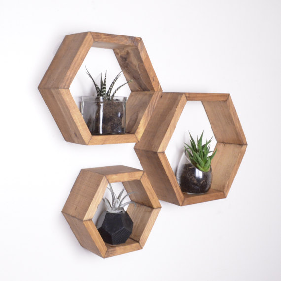 17 Simply Awesome Handmade Shelves You Will Want