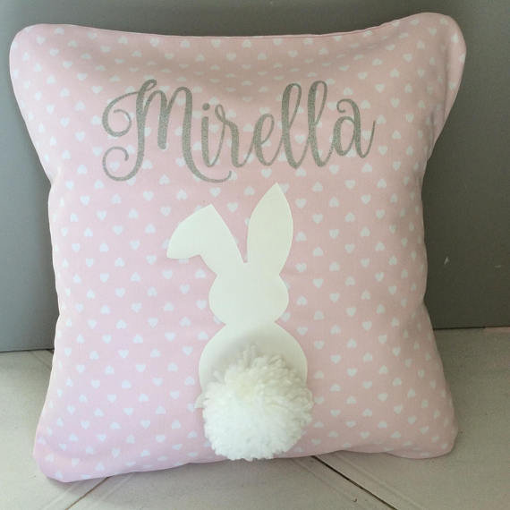 18 Beautiful Handmade Easter Pillow Designs To Add To Your ...