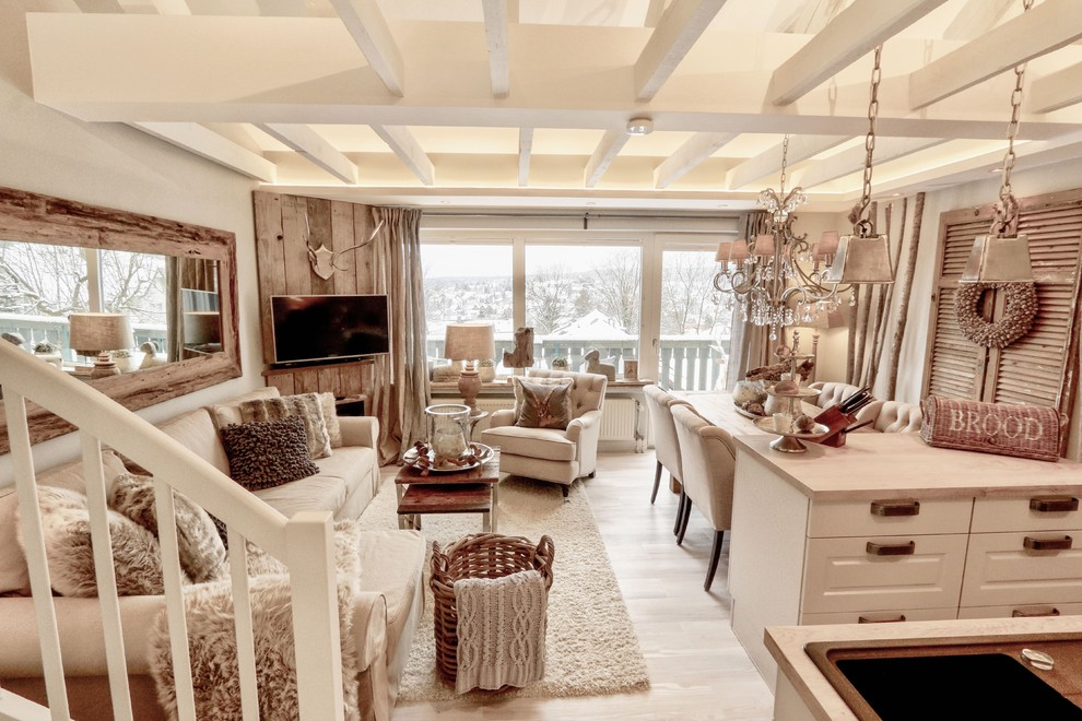 18 Heavenly Rustic Living Room Designs You Will Never Forget