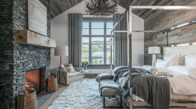 5 Underrated Touches For Finishing Off Bedroom Design