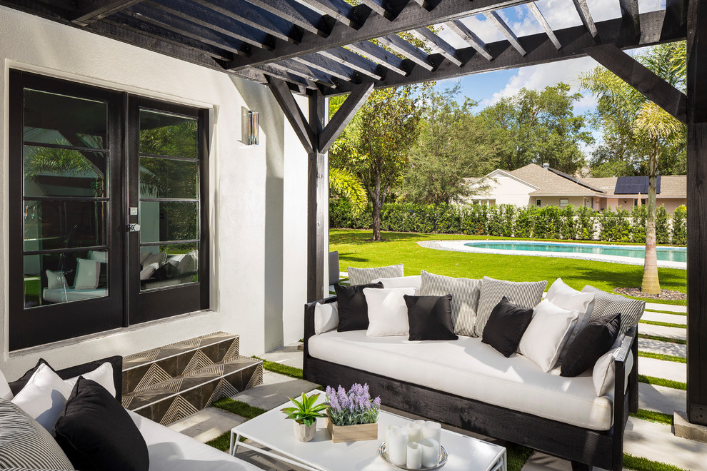 18 spectacular transitional patio designs you know you u0026 39 ve been missing