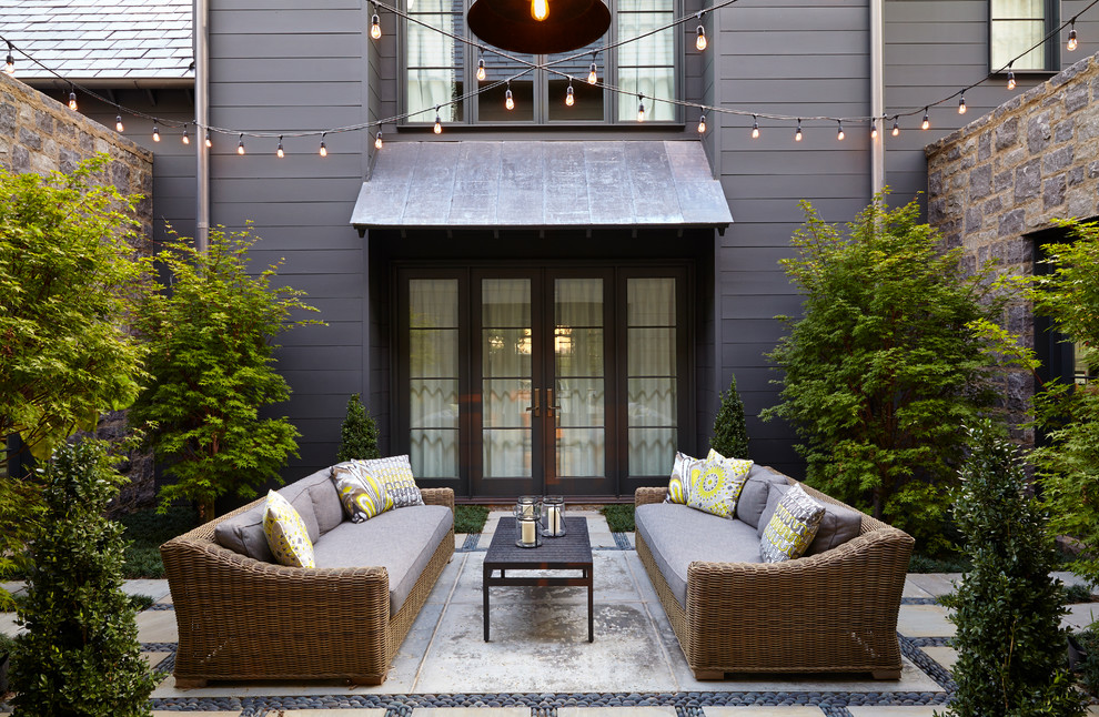 18 Spectacular Transitional Patio Designs You Know You've Been Missing