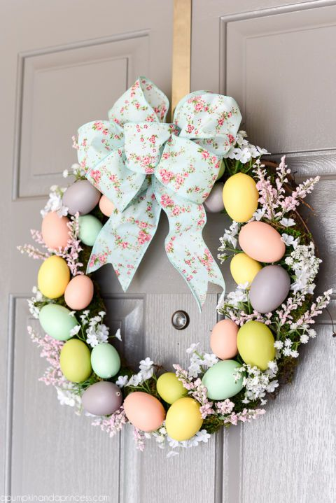 18 Whimsical DIY Easter Decor Ideas You Can Craft In No Time