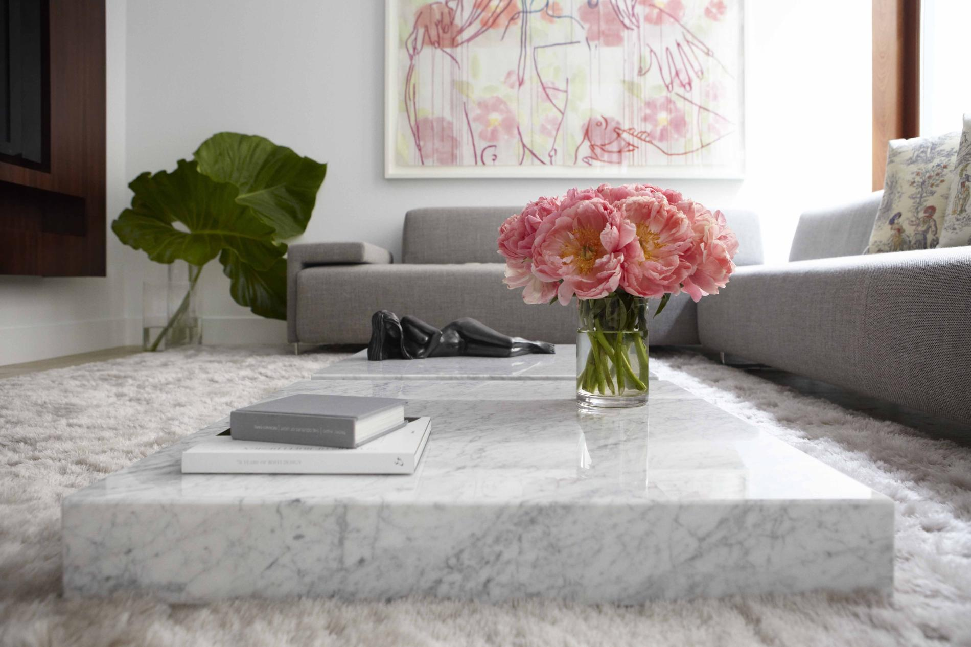 New Hit In The World Marble Tables, Marble Living Room Table