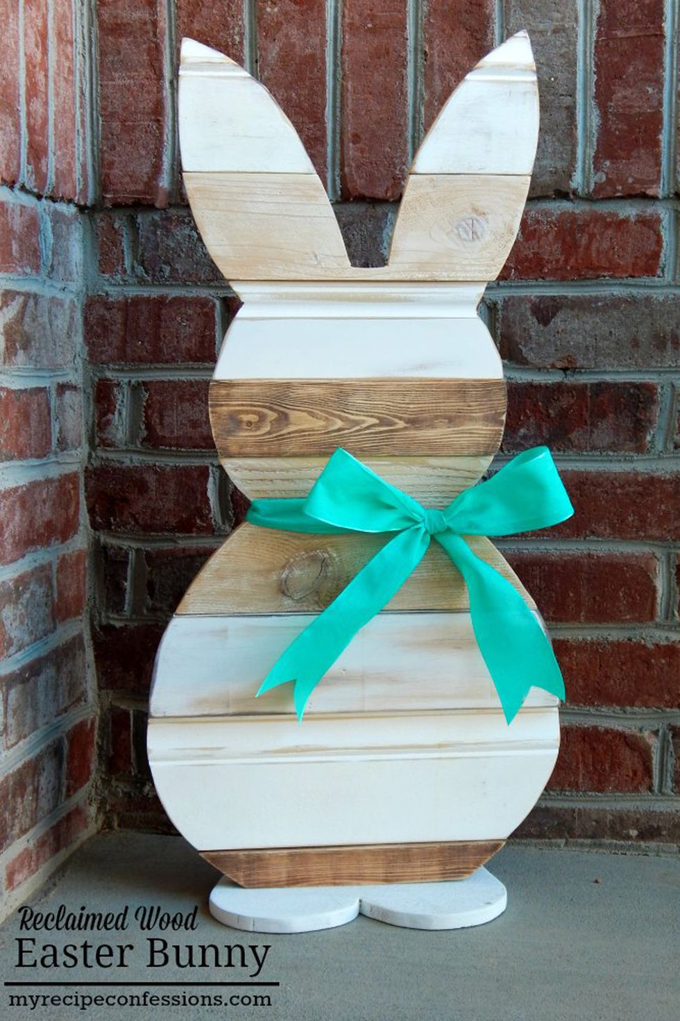 20 Awesome Last Minute DIY Easter Decor Ideas