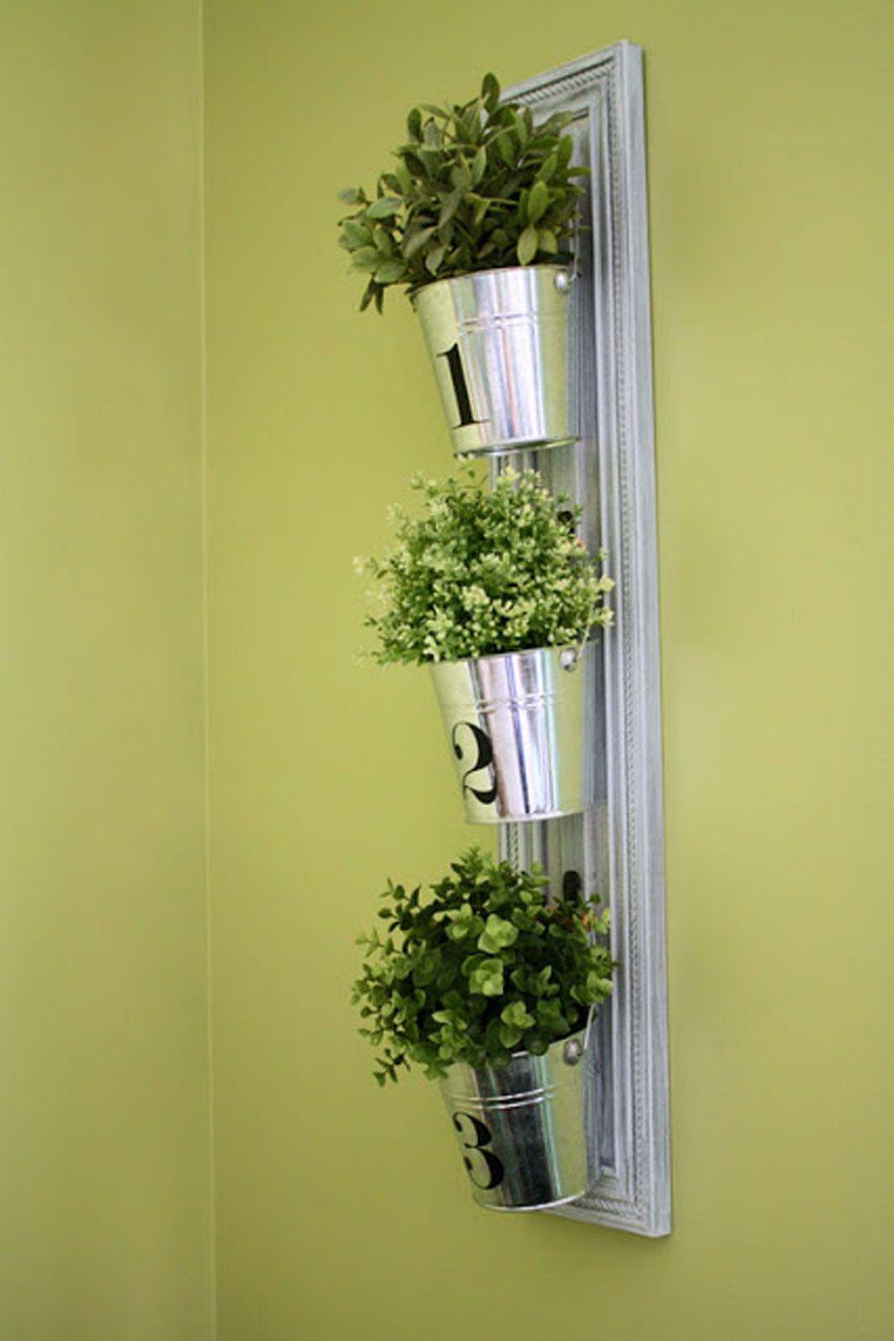 22 Awesome DIY Vertical Garden Ideas That Will Refresh Your Garden