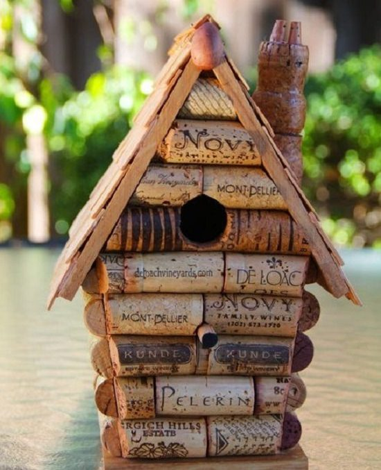 Home Design Ideas Build: 10 Outstanding DIY Birdhouse Designs That You Can Make For