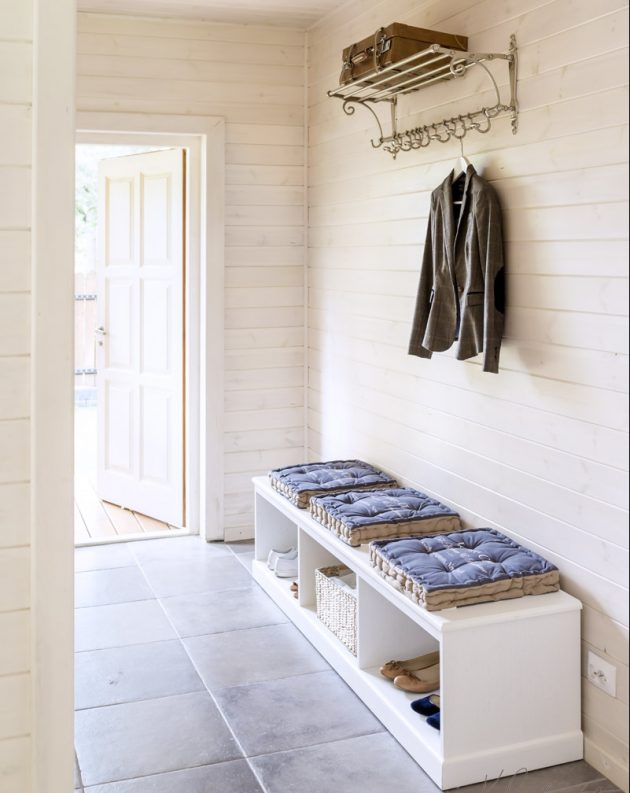 5 Remarkable Ways To Transform Your Neglected Hallway Into Pleasant Space