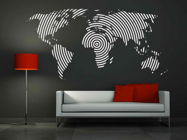 17 Wall Decoration Ideas To Break The Monotony In Every Space