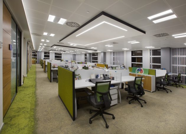 Elements of Great Office Design