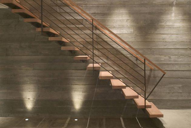 House Ocho by Feldman Architecture in California, USA