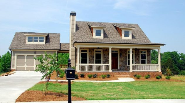 5 Steps to Putting Up Your Dream Home from Scratch