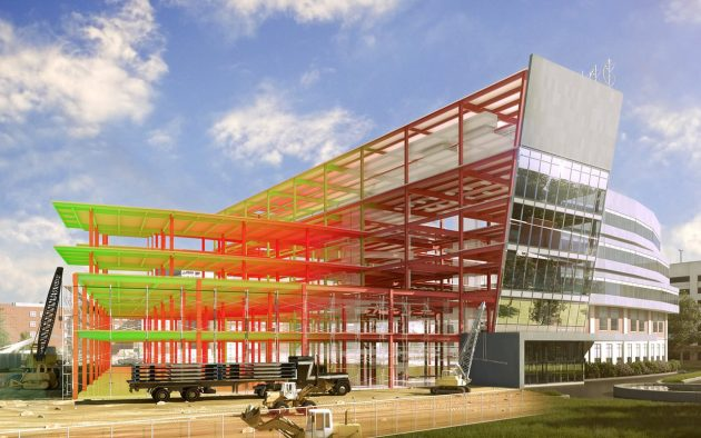 5 New Trends in Construction and Building