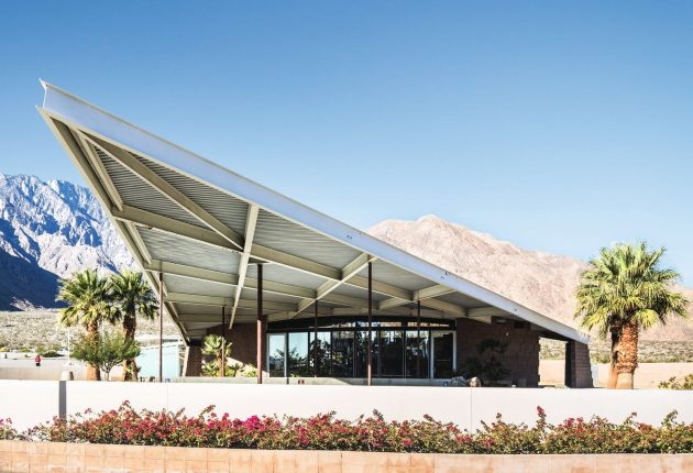 Iconic Suburban Architecture in the United States