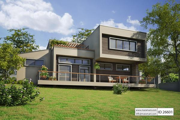 Modern Home Designs That Offer Functionality And Simplicity