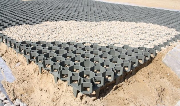 The Benefits Of Porous Paving