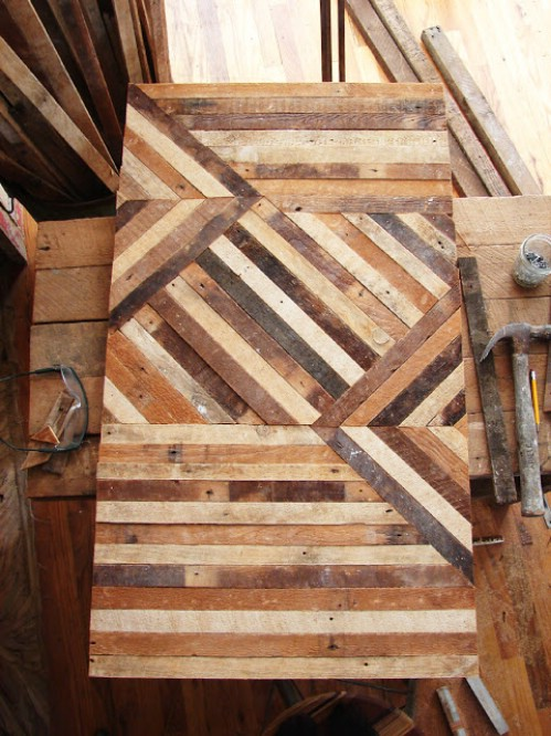 15 Awesome DIY Rustic Home Decor Projects To Build In Your Spare Time