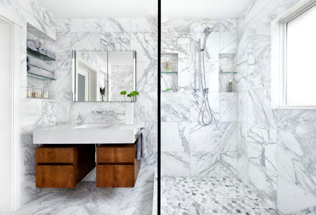 15 Glamorous Shower Designs You Will Want In Your Bathroom Right Now