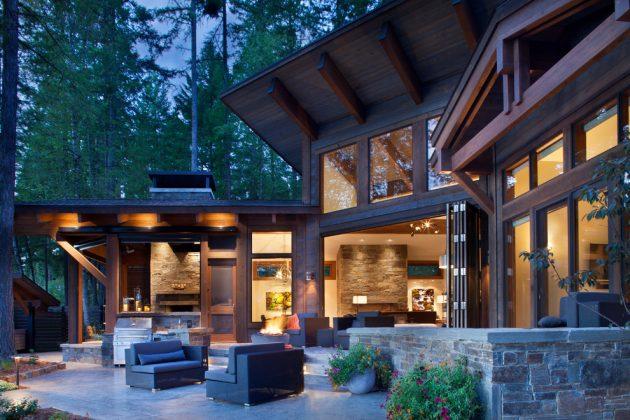 Designing a Backyard That's Built for Summer