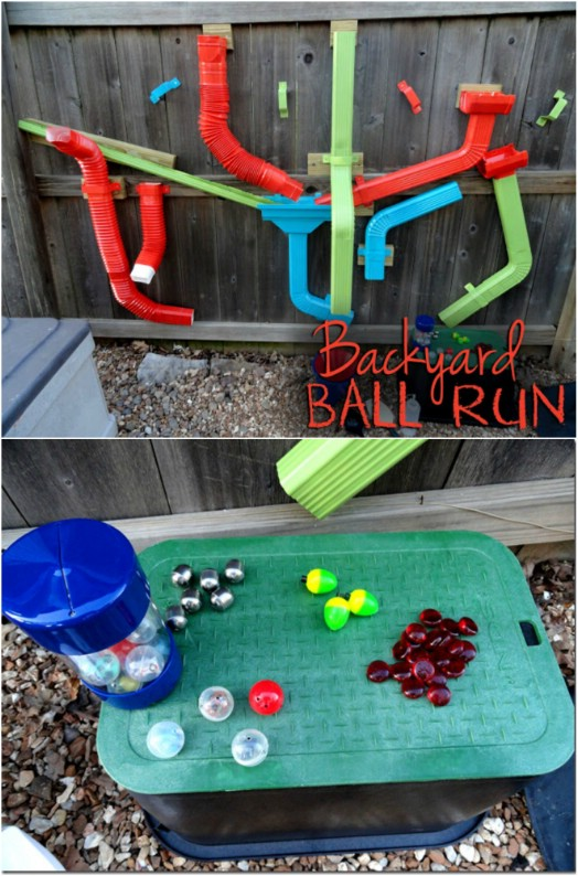 15 Joyful Diy Outdoor Play Areas Your Kids Will Love This