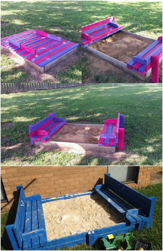 15 Joyful DIY Outdoor Play Areas Your Kids Will Love This Spring