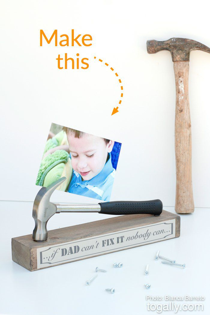 15 Practical Diy Fathers Day Gift Ideas That You Can Craft In No Time