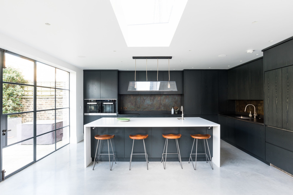 15 Stupendous Contemporary Kitchen Interiors You Will Never Forget