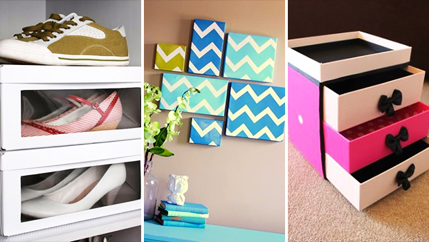 16 Awesome DIY Ideas You Can Craft With