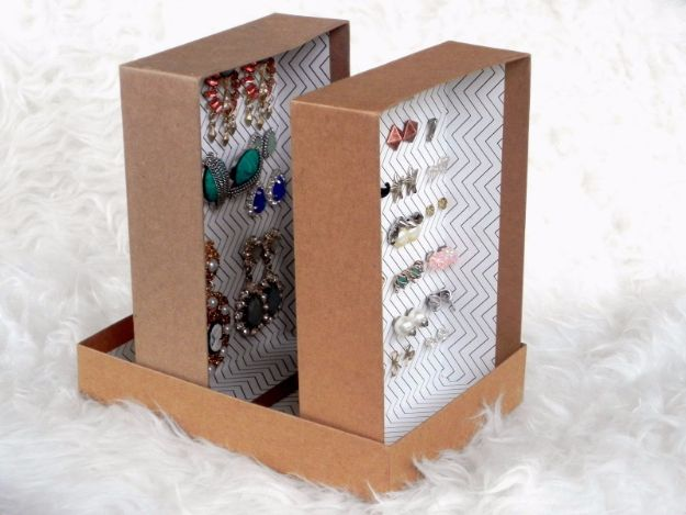 16 Awesome DIY Ideas You Can Craft With Shoe Boxes