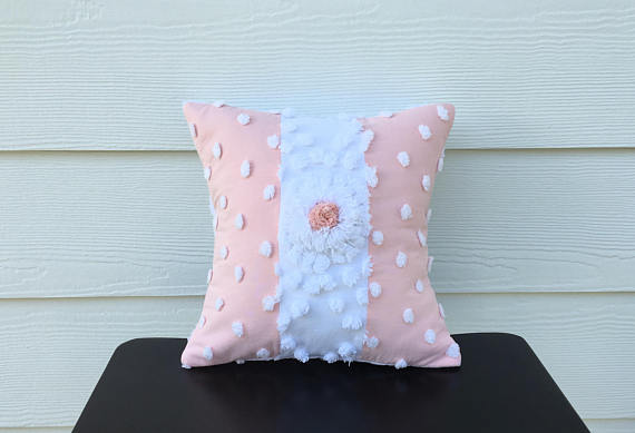 17 Colorful Handmade Spring Pillow Designs That Will Refresh Your Decor