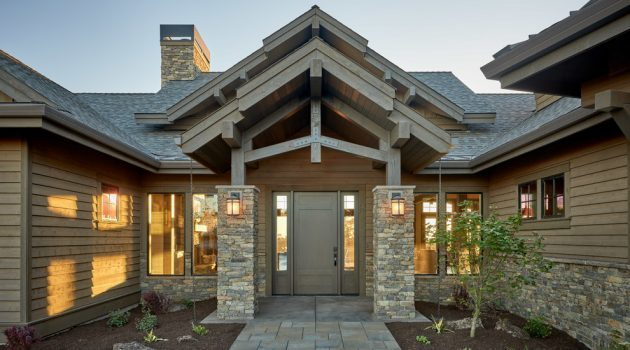 Top 5 Doors Used in Modern Architecture
