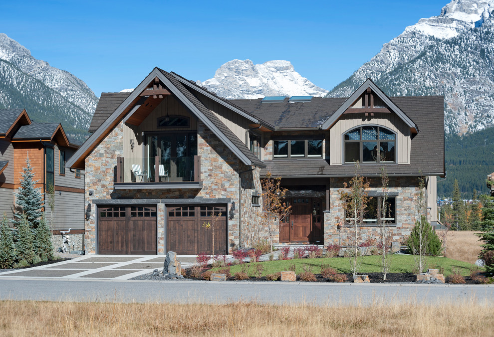 20 Ravishing Rustic Home Exterior Designs You Will Obsess Over
