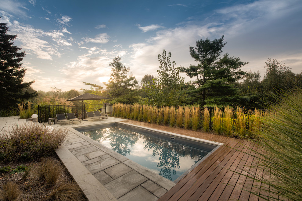 20 Spectacular Rustic Swimming Pool Designs You Will Certainly Love