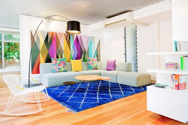 5 Most Efficient Ways To Revive Your Interior With Colors
