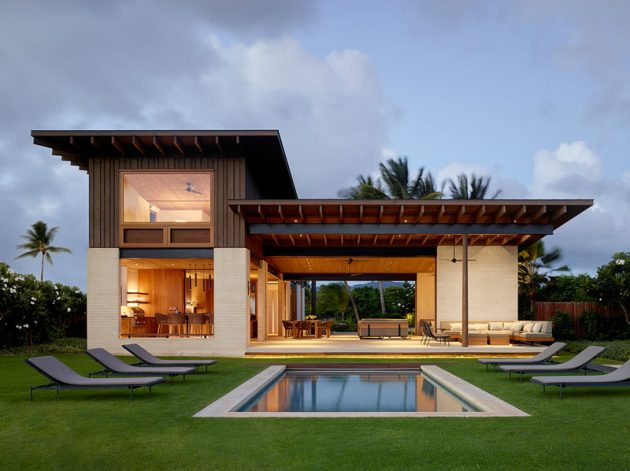 10 Irresistible Contemporary Homes That Are Worth Seeing