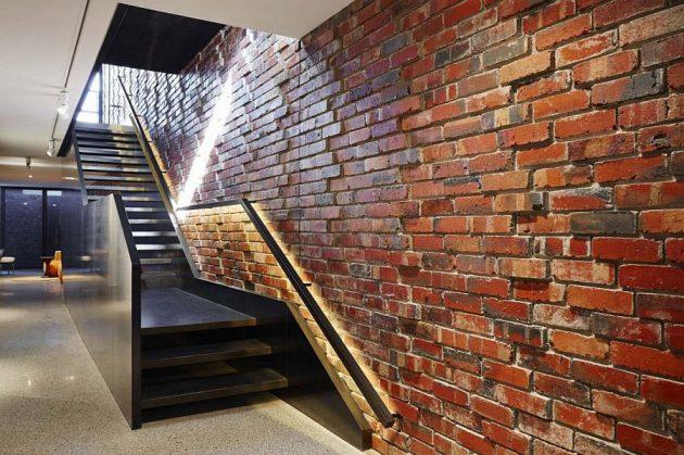 House of Bricks by Jolson in Melbourne, Australia