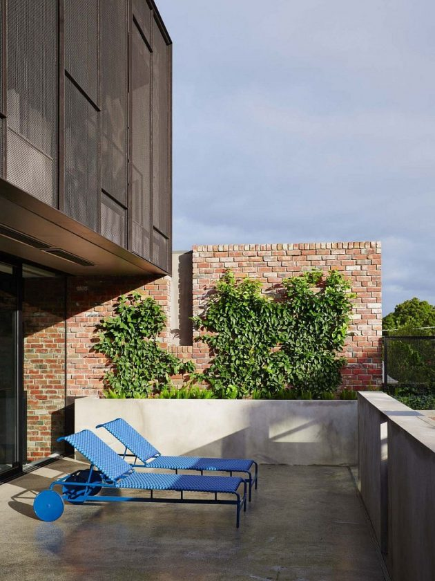 House of Bricks by Jolson in Melbourne, Australia