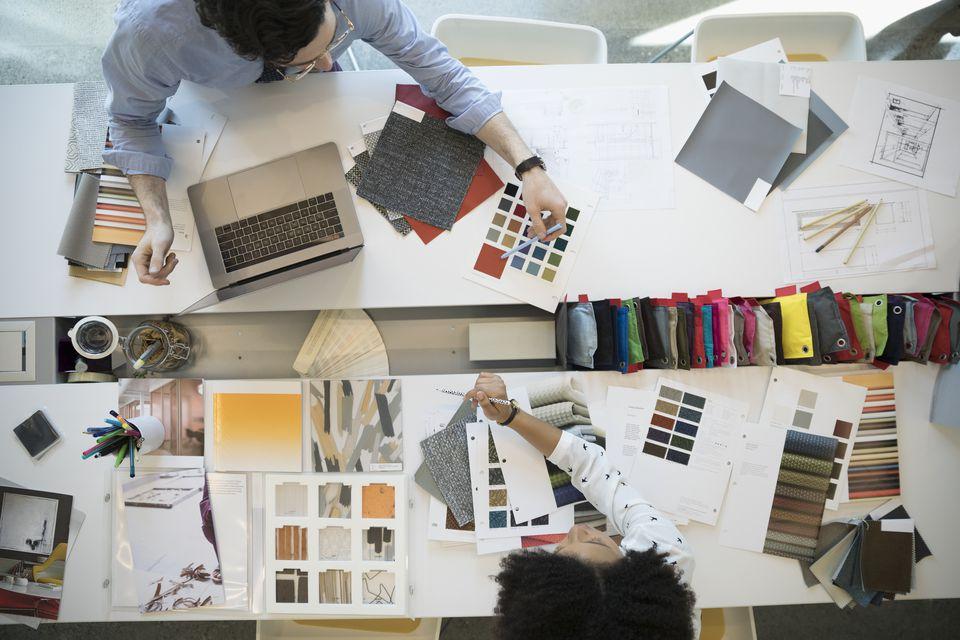 10 Tips for Hiring an Interior Designer
