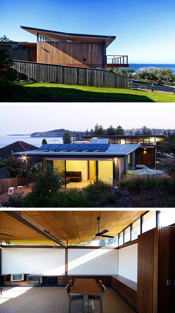 Mona Vale House by Choi Ropiha in Sydney, Australia