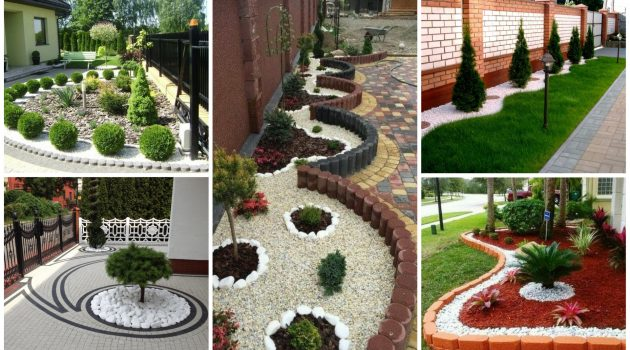 18 Magnificent Ideas For Landscaping Your Backyard